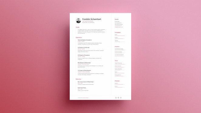 50 เคล ดล บออกแบบ resume ให สวยป ง ตอนท 1 grappik