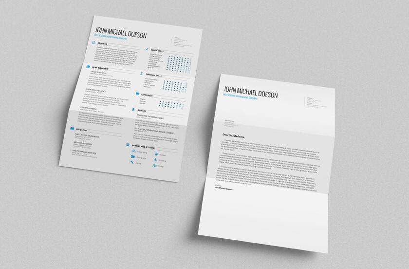 6 เทคน คออกแบบ resume ให สวยเป ะอล งการ