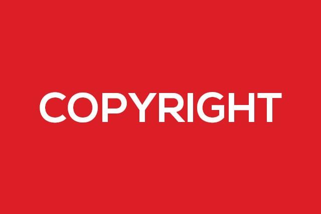 Copyright-grappik