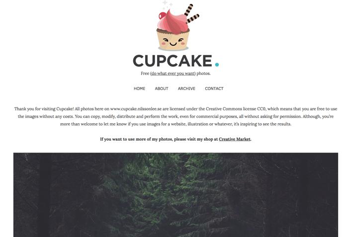 cupcake-grappik